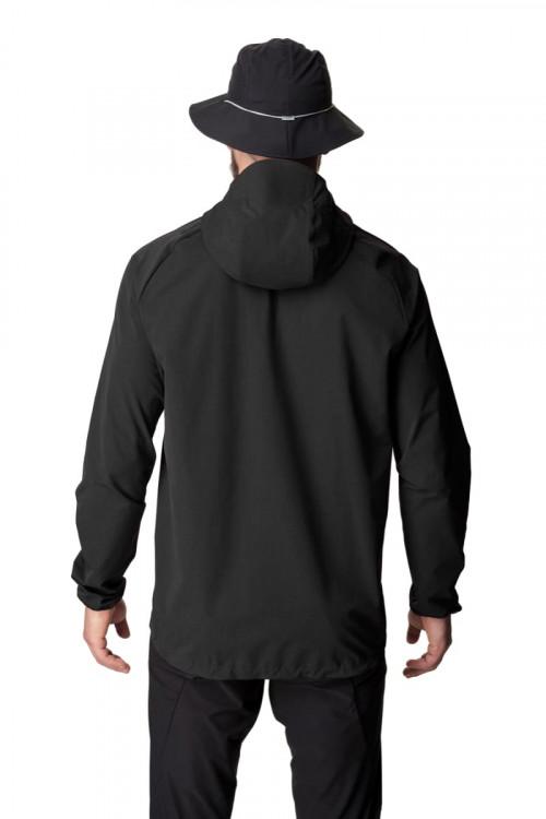 Houdini Men's Daybreak Jacket True Black