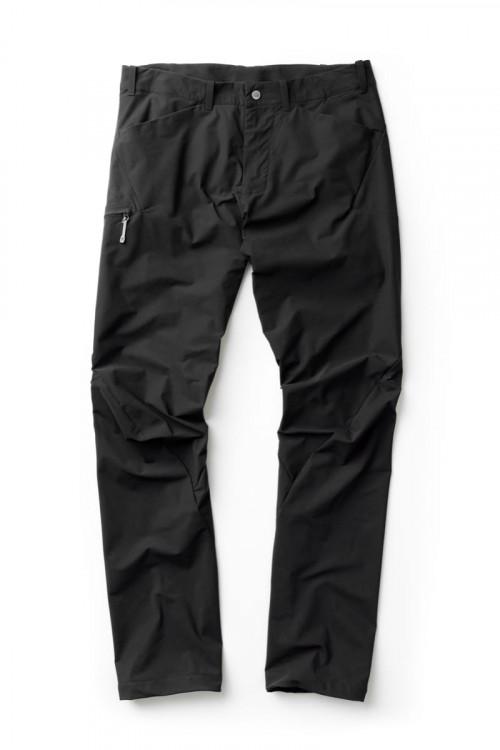 Houdini Men's Daybreak Pants True Black