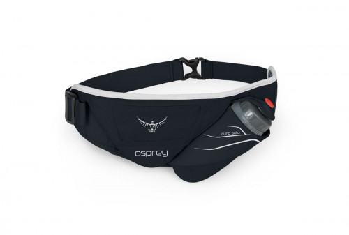 Osprey Duro Solo Alpine Black
