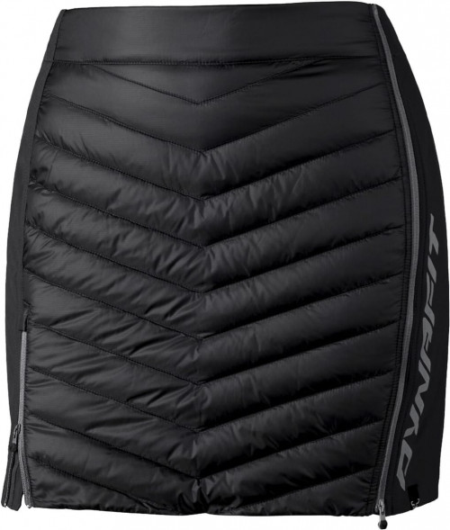 Dynafit TLT Primaloft Womens Skirt Black Out
