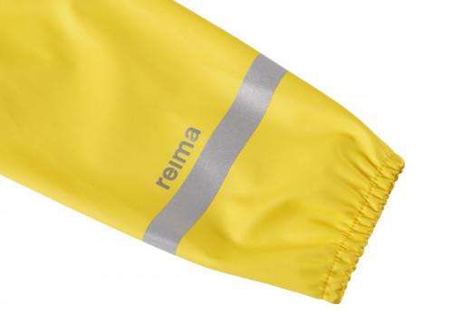 Reima Tihku Yellow