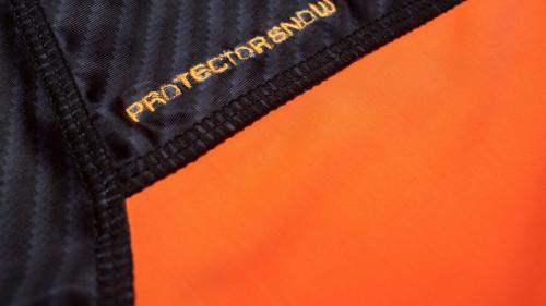 Non-Stop Dogwear Protector Snow, Male(Hann)