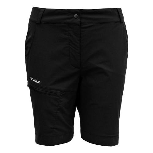 Devold Running Man Short Shorts Caviar