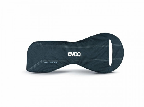 Evoc Chain Cover Road Black