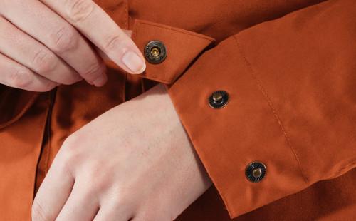 Fjällräven Vidda Pro Jacket Women's Dark Olive