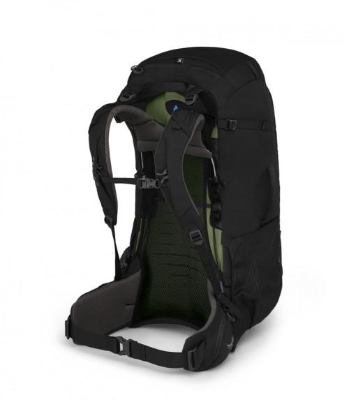 Osprey Farpoint Trek 55 Black