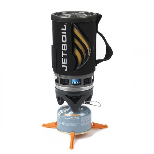 Jetboil Cook System Flash Carbon 1L