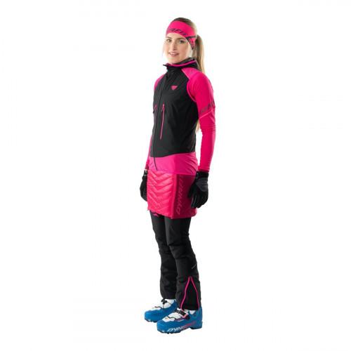 Dynafit TLT Primaloft W Skirt Flamingo