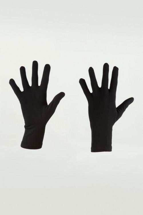 Icebreaker Glove Liners Black