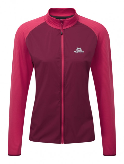 Mountain Equipment Trembler Women's Jacket Cranberry/V Pink configurable