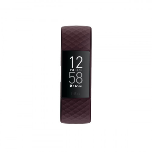 Fitbit Charge 4 Rosewood/Rosewood