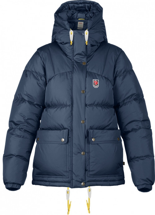 Fjällräven Expedition Down Lite Jacket Women's Navy