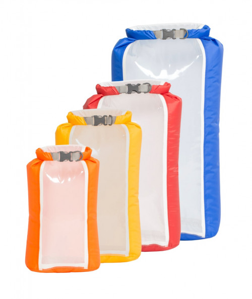 Exped Fold Drybag CS 4 Pack XS-L