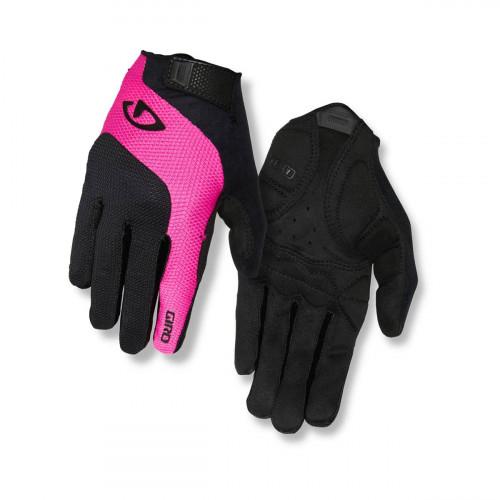 Giro Hanske Tessa Gel Lfw Bright Pink