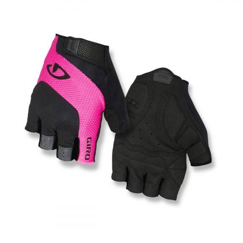 Giro Hanske Tessa Gel W Bright Pink
