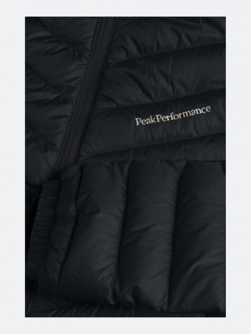 Peak Performance W Frost Down Hood Black