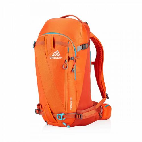 Gregory Targhee 32 Sunset Orange
