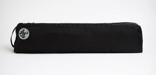 Manduka Go Light Yoga Mat Carrier Black