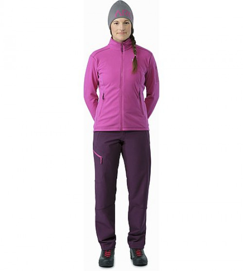 Arc'teryx Gamma AR Pant Women's Black