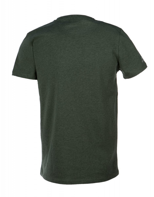 Gridarmor T-skjorte Grønn Melert