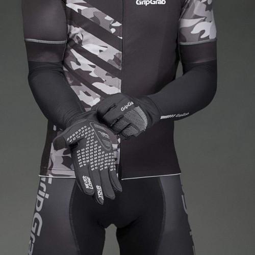 Gripgrab Ride Windproof Glove Black