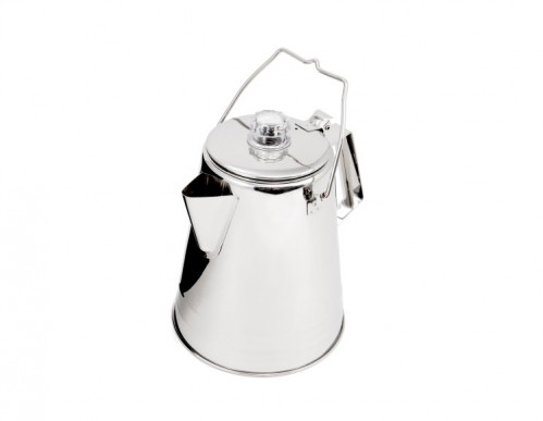 GSI Glacier Stainless Perculator 14 Cup