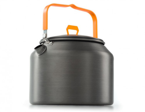 Gsi Tea Kettle Stål 1,8 l