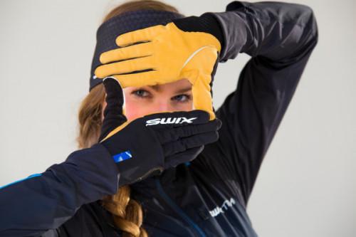 Swix Triac 3.0 SPPS Glove Black