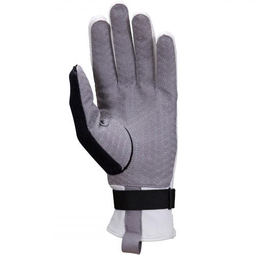 Swix Race Glove Bright White