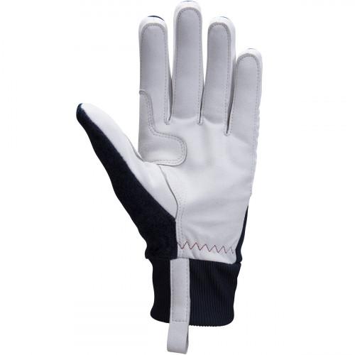 Swix TracX Glove Dark Navy