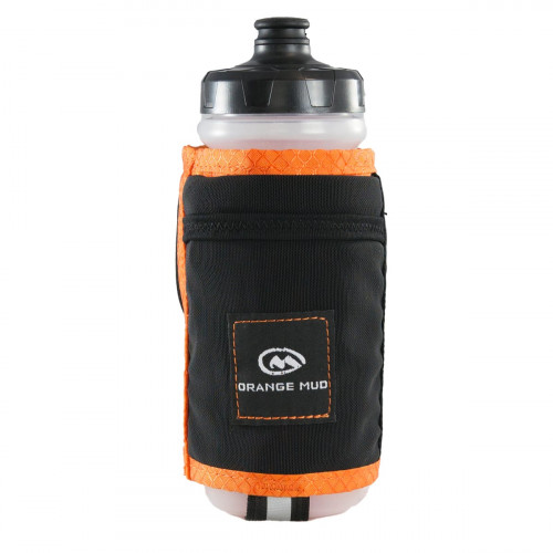 Orange Mud Handheld, 21 Oz Orange