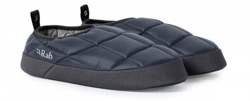 Rab Hut Slippers Beluga