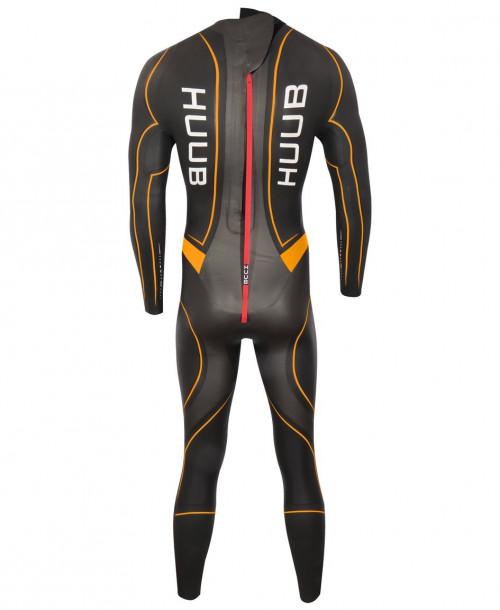 Huub Aegis III Thermal Black/Orange