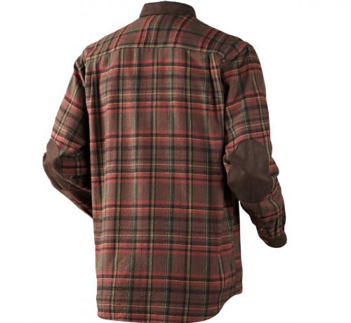 Härkila Pajala Skjorte Red Check