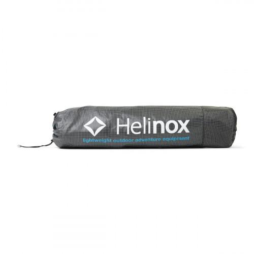 Helinox Lite Cot Black Blue