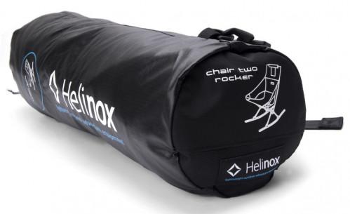 Helinox Chair Two Rocker Black/Blue