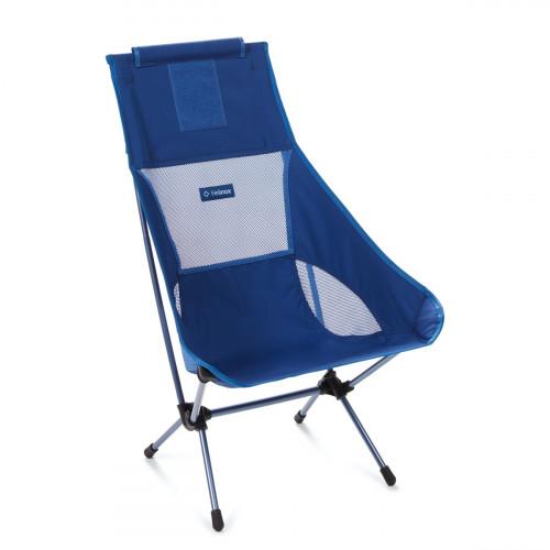 Helinox Chair Two Blue Block/Navy