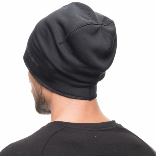 Houdini Toasty Top Hat Heat True Black