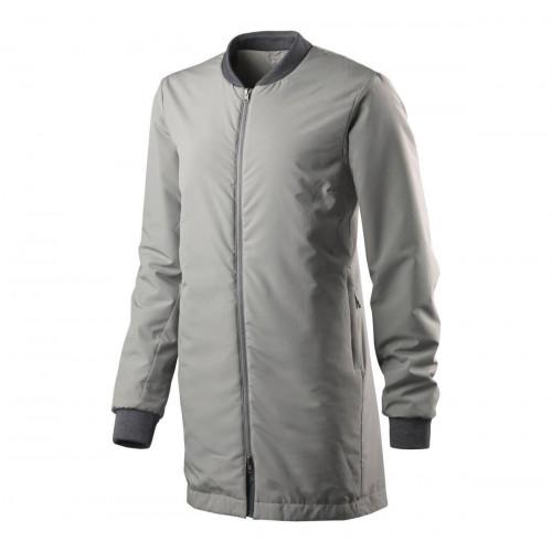 Houdini Women's Pitch Jacket Trader Grey