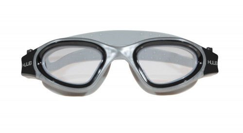 Huub Aphotic Photochromic Lens, Silver Frame
