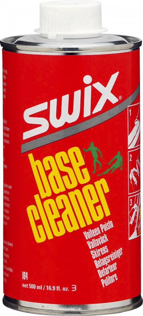 Swix I64c Base Cleaner Liquid 500 Ml