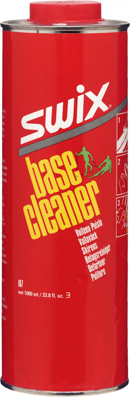 Swix I67C Base Cleaner Liquid 1l