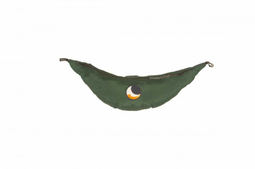 Ticket To The Moon Compact Hammock Forest Green 320 x 155 cm