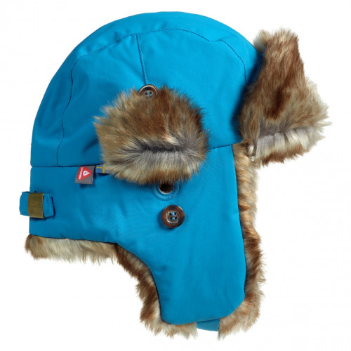 Isbjörn Squirrel Winter Cap Ice
