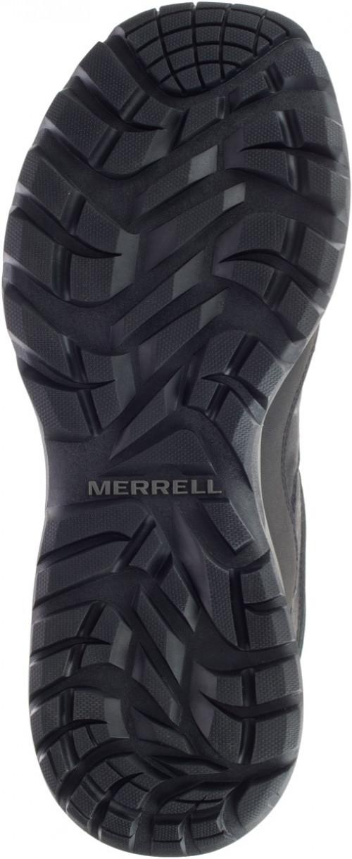 Merrell Thermo Slush Mid Wp Black