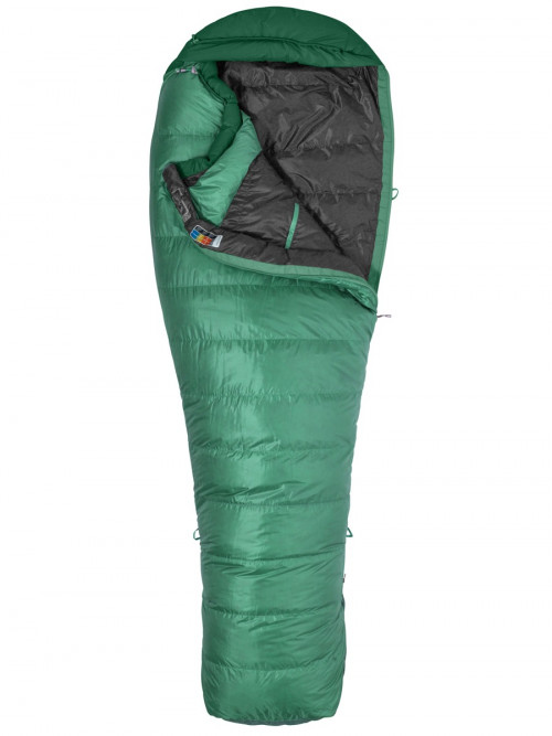 Marmot Palisade Long Sage Green/Deep Forest