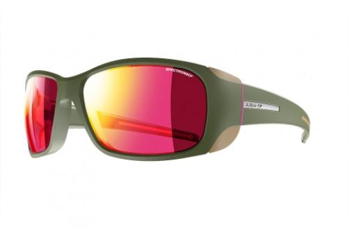 Julbo Monterosa Spectron 3cf Army/Camel/Pink