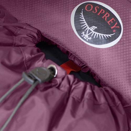 Osprey Kyte 46 Grey Orchid