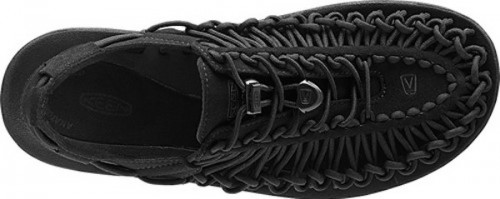 Keen Men's Uneek Black/Black