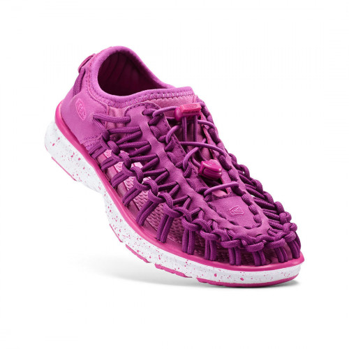 Keen Junior's Uneek O2 Purple Wine/Verry Berry